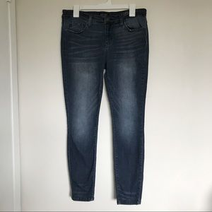 Judy Blue Los Angeles Skinny Fit Jeans 15/32